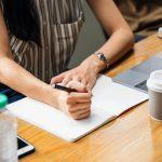 מפגש 1 - היכרות וראיון עומק לצורך כתיבת קורות חיים (בעברית)